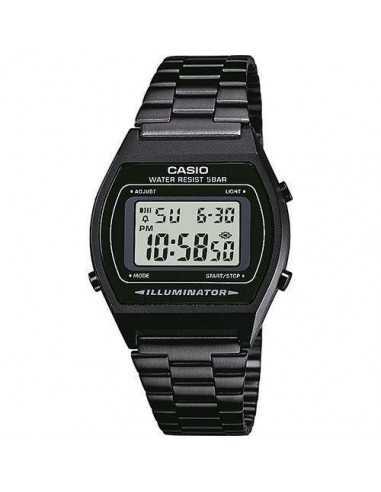 Reloj casio retro B640WB-1AEF