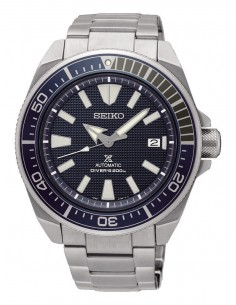 Reloj Seiko PROSPEX Samurai...