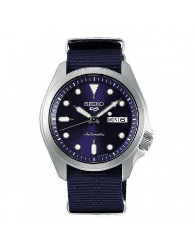 Reloj Seiko 5 sports style solid boy...