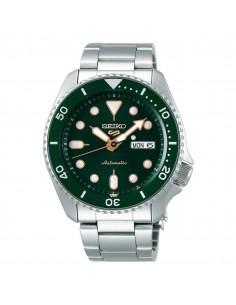 Seiko 5 Sports Verde SRPD63K1