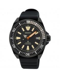 """Seiko Prospex Diver Black """"..."""