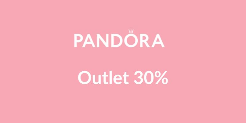 Outlet Pandora