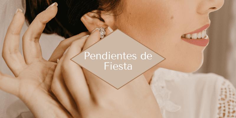 Pendientes de Fiesta